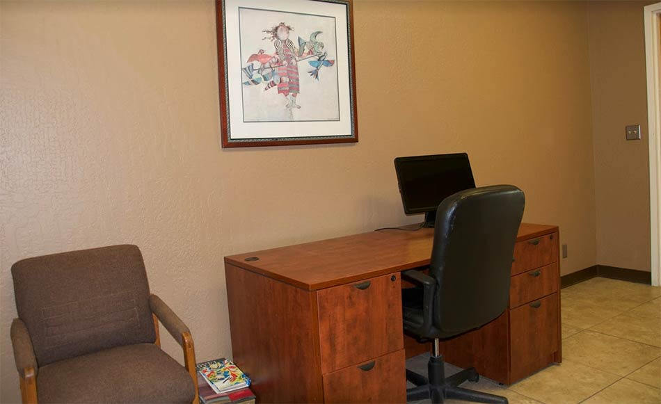 private office for any small business at the Silicon Valley Business Center