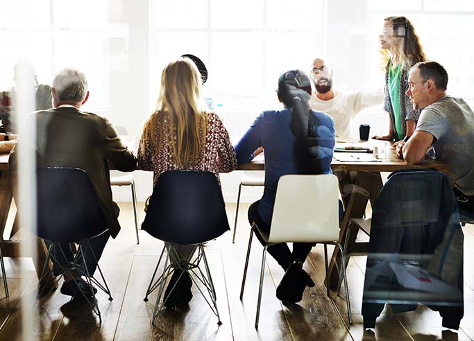 VC Meeting Room