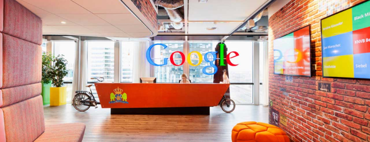 Using Google Business Listing as a Coworking Member