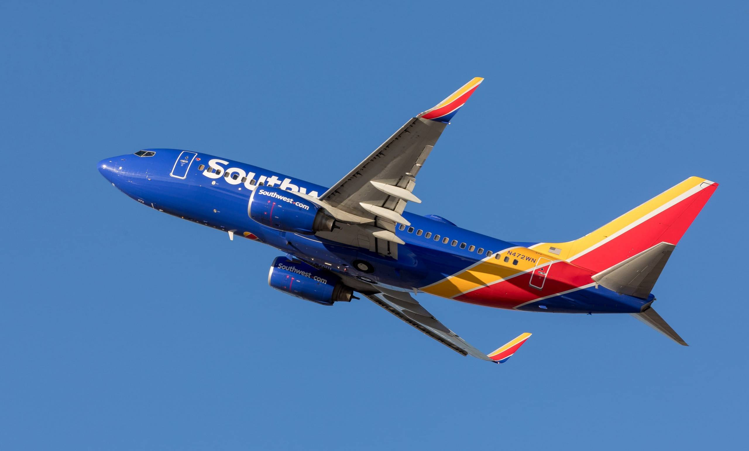 Get Away with a $250 Southwest Airlines Gift Card